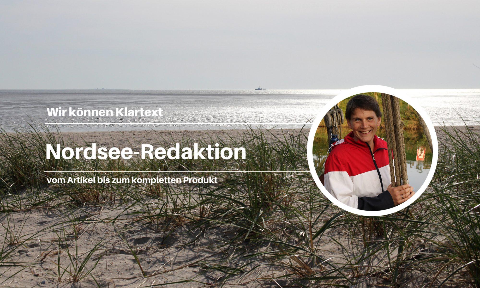 Nordsee-Redaktion