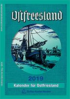 Cover Ostfreeslandkalender 2019